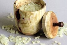 woodturning / handmade wooden creations