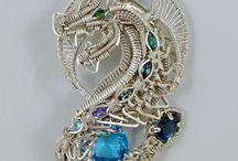 Jewelry Studies / by Lella Shaffner