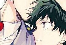 love anime