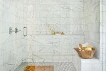 Dream bathrooms / by S