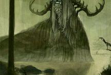 insp: creatures