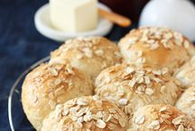Breads / by Shelley Huber