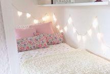 pige værelse