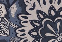 Prints and Patterns / by Anastasia Chatzka