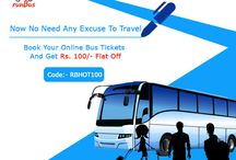 Bus Booking Service