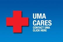 UMA / by T x
