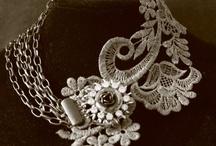 Victorianas Black&white / Colección en blanco y negro.