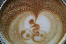 latte <3 / by Kate Hergott