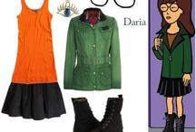 costumes big and small / by Meliya