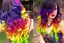 Hairstuff - Hair Colour