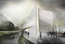Architecture visulisation