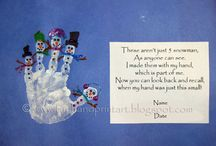 February Lesson Plans / Winter, Love, Friendship / by Heidi Doose