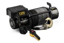 TJM RECOVERY WINCHES, RECOVERY EQUIPMENT AND ACCESSORIES