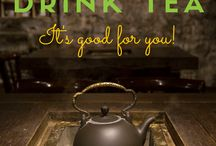 Tea Love / All things tea! Tea recipes, history, facts, and more.