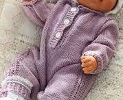 free dolls pattern