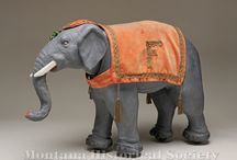 Object Collection - Toys / by Montana Historical Society