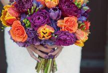 """""""I Do"""" To Flowers & Gardens / by Karla Gordon"""