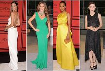 Evening dresses / Ideas for evening dresses