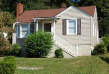 SOLD! 505 Overbrook Rd, Greenville, SC 29607 $114,000 / http://bit.ly/1AHfjiB  Overbrook Historic District in the city of Greenville! This charming 2 bedroom, 1 bath home features a nice sized living room with fireplace, a large eat in kitchen with maple cabinets and custom tile backsplash, a vintage bathroom with ceramic tile, and more!  MLS # 1286131 Jackie Joy Properties 864.346.6781 jackiejoy74@hotmail.com    #Overbrook #Historic #District #greenvillesc #homeforsale #realestate #sc