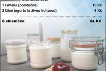 Recepty-mléčné