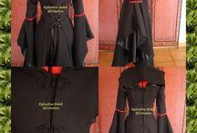 Elven clothes