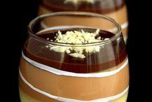 Panacotta 3chocolats