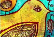 Zentangle (Art) Inspiration
