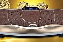 老害物排出 脂肪燃焼 エクスサイズ ダイエット 振動ステッパー  音楽プレイヤー機能付