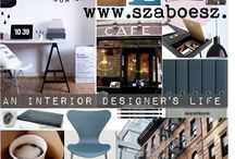 MOODinS - blog by szaboesz / Posts from szaboesz.blogspot.com. Styling, tips, home decor, interior design, moodboards
