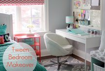 AJ Room / by Chanda Nielsen