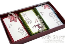 Stampin' Stuff-Tags / by MaryAnn Hilleary