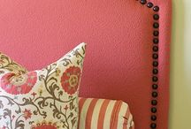 DIY headboards / by Tammy Marie