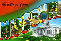Missouri / The best of Missouri advertising, digital and design agencies.