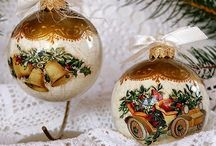 χριστουγεννιατικα στολίδια