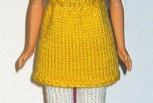 Barbie / barbie doll / by Ewa Młot