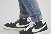 Eternals essentials sneakers