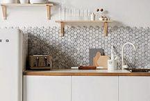 Cocina / Küche
