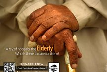 Edhi Foundation / Edhi Foundation is the largest and most organized social welfare system in Pakistan. Foundation works round the clock, without any discrimination on the basis of color, race, language, religion or polictics.