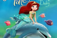 Princess Party / My newest book is The Lost Princess (Mermaid Tales #5) so I've very into all things royal!
