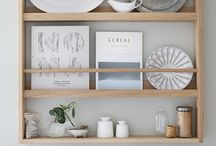 Plate Rack inspiration