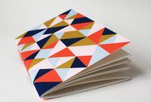Patterns & Colour Palettes