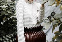 Looks: Fall Fashion