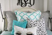 Beautiful bedrooms / Dreaming of a beautiful bedroom