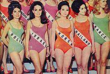 vintage / głównie moda sprzed lat, lata 50-te i 60-te ubiegłego wieku