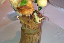 Celler can Roca lunch