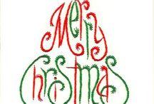 kerstboom kaarten