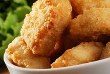 Gluten Free Recipes / by Gina Gordon