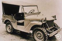 Jeep / Jeep Car Models