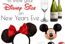 Party Ideas: #DisneySide @ Home Celebration Party Ideas! / I'll be hosting a #DisneySide @ Home Celebration soon. I'll be posting all sorts of Disney Themed party ideas!