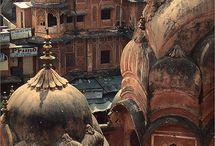 India / Travel ideas, India trip